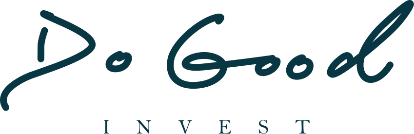 Good Investment logo